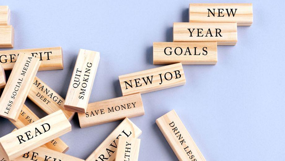 2020 is begonnen! Hoe is het met jouw goede voornemens?