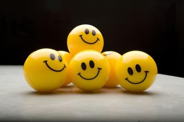 met positieve gedachten meer geluk