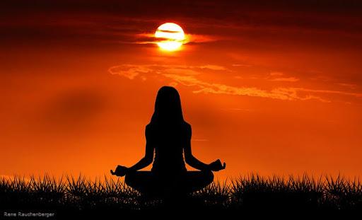 Meditatie zorgt voor meer geluk
