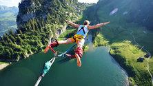 adrenaline zorgt ook voor meer geluk