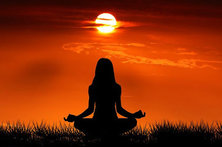 Meditatie zorgt voor aanmaak van GABA en daardoor voor meer geluk